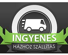 Ózongenerátor ingyenes szállítással