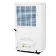 BIET DF40L WiFi Carbon páramentesítő (40 liter/nap), 45 m2-ig