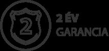 Ózongenerátor +2 év garanciával