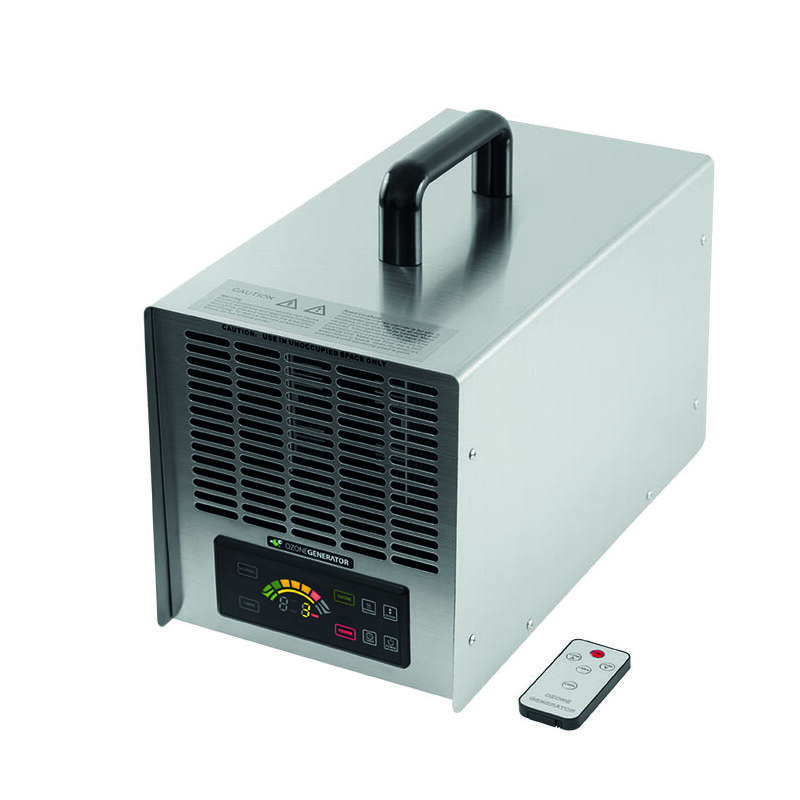 Ozonegenerator Chrome 28000 ózongenerátor készülék