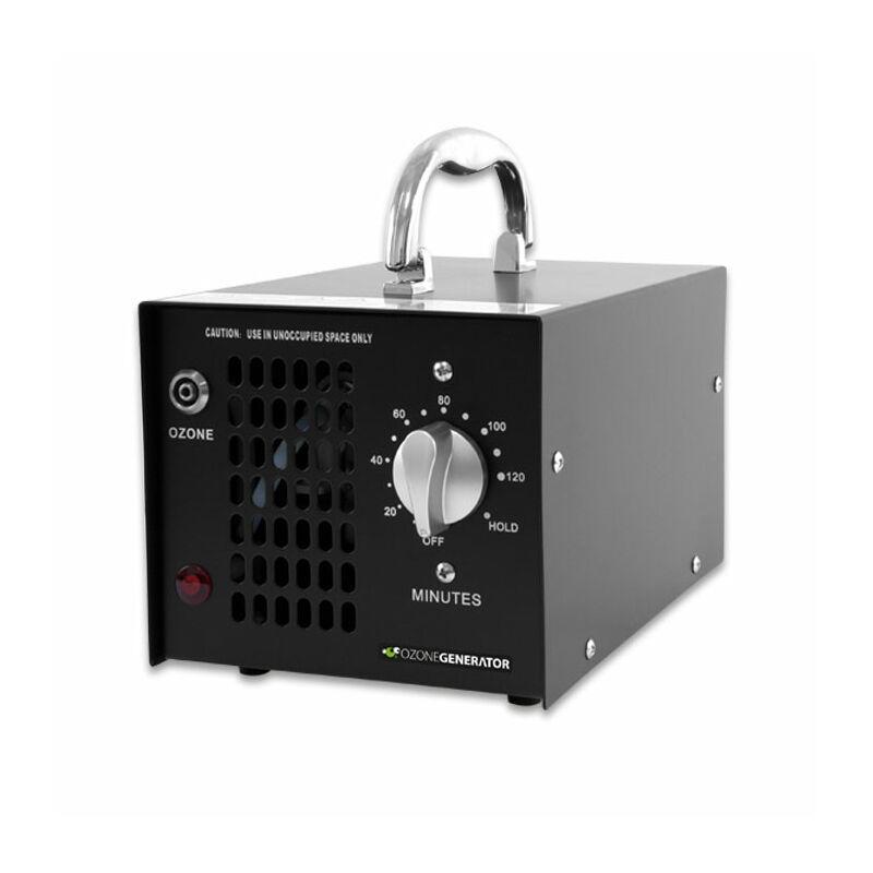 Ozonegenerator BlackPool 5000 ózongenerátor készülék