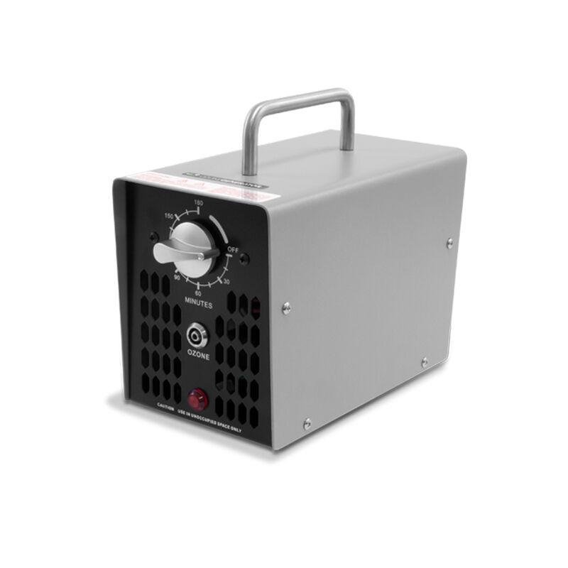 BlackPool 2000 - 3in1 ózongenerátor készülék