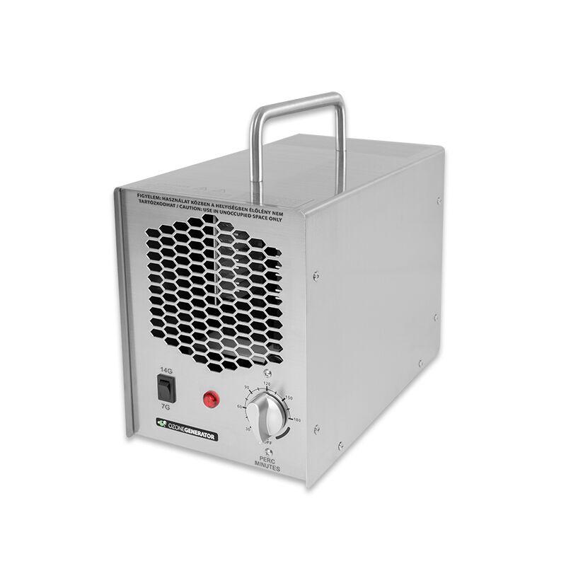Ozonegenerator Chrome 14000 ózongenerátor készülék méhészetbe