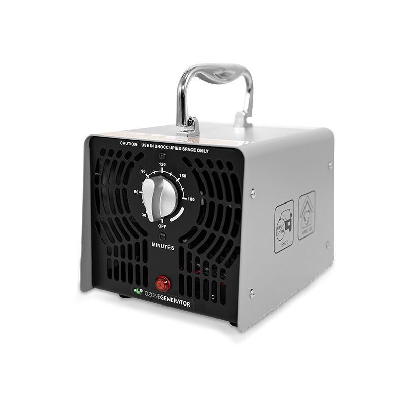 Ozonegenerator Silver 4000 12V ózongenerátor készülék