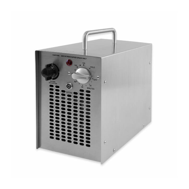 Ozonegenerator BlackPool 5000A - ipari ózongenerátor készülék