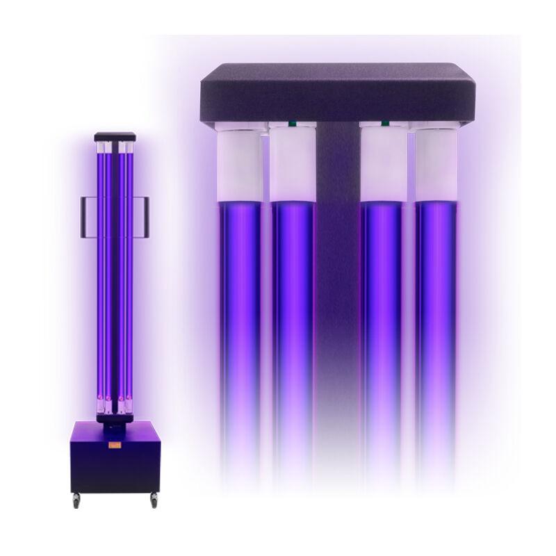 UV2CLEAN Pro500 UV-C lámpa 500W