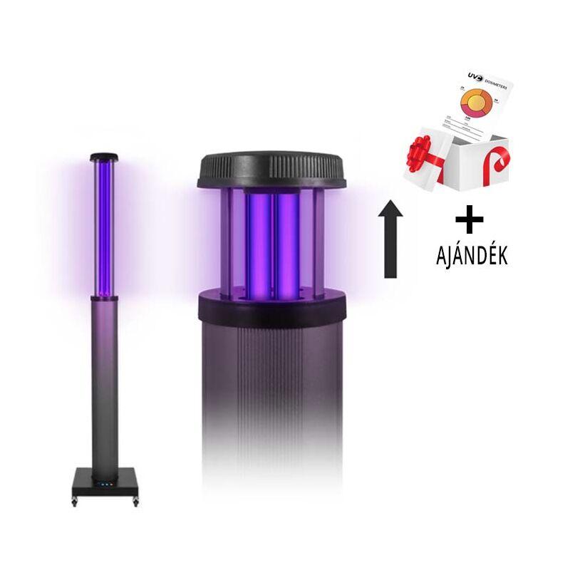 UV2CLEAN Pro200 UV-C lámpa 200W