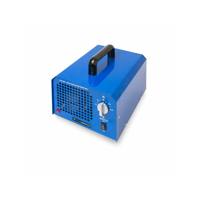 Blue 7000 ózongenerátor készülék