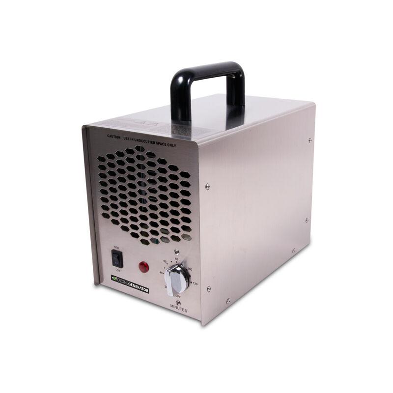 Ozonegenerator Chrome 14000 ózongenerátor készülék