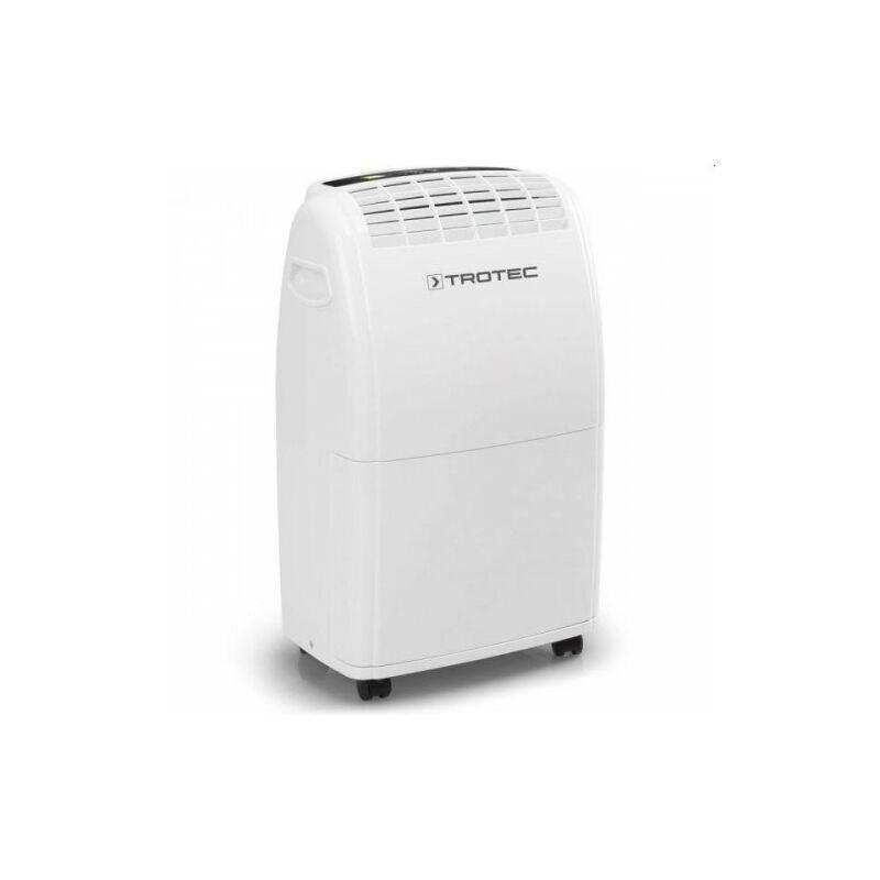 Trotec TTK 75 E Digitális Páramentesítő - penész ellen (20 liter/nap), 45 m2-ig