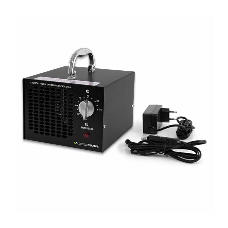 Ózongenerátor black 3500 ózongenerátor készülék